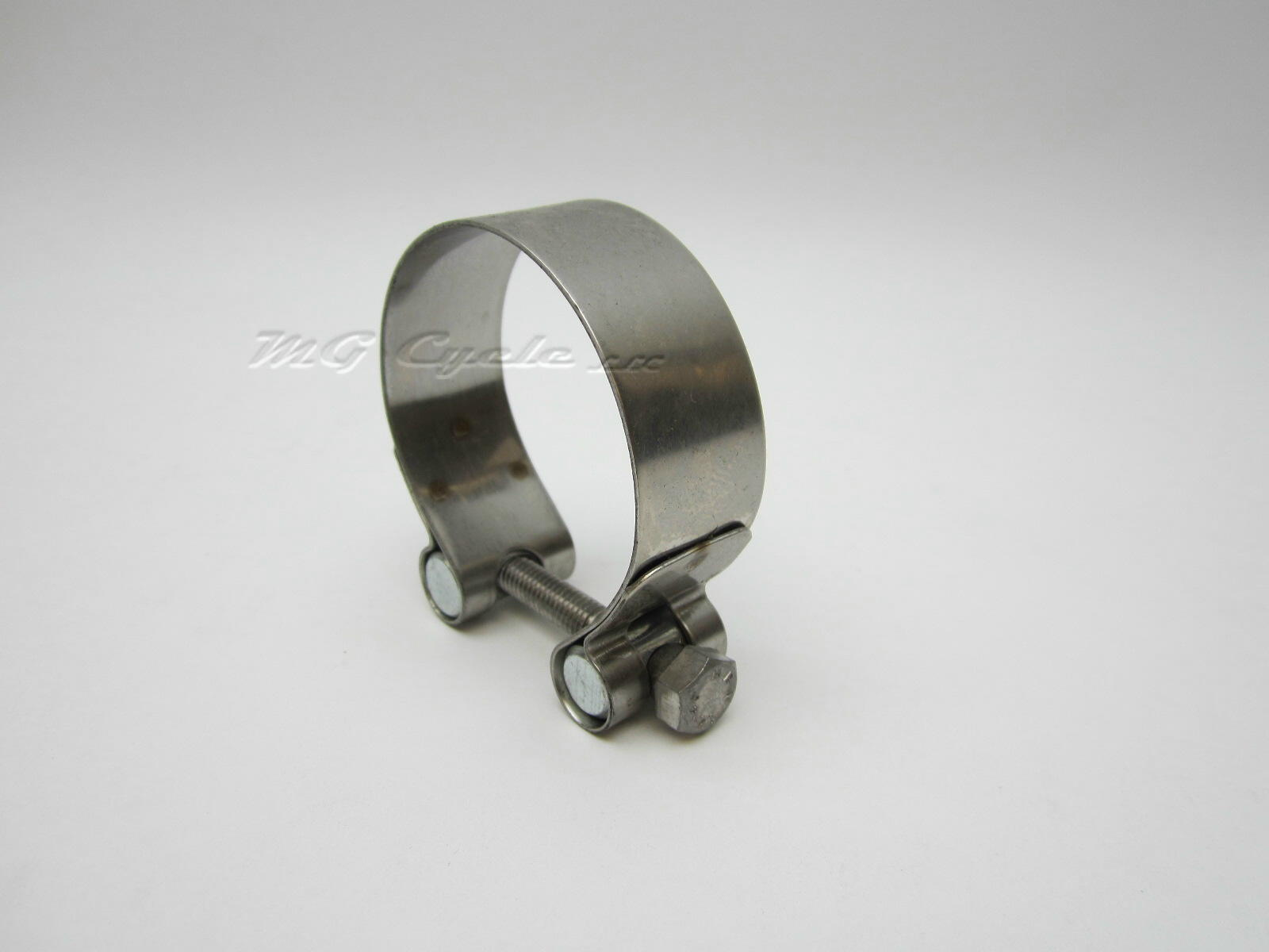48.5mm exhaust clamp V11 Sport/LM, V7 750 series