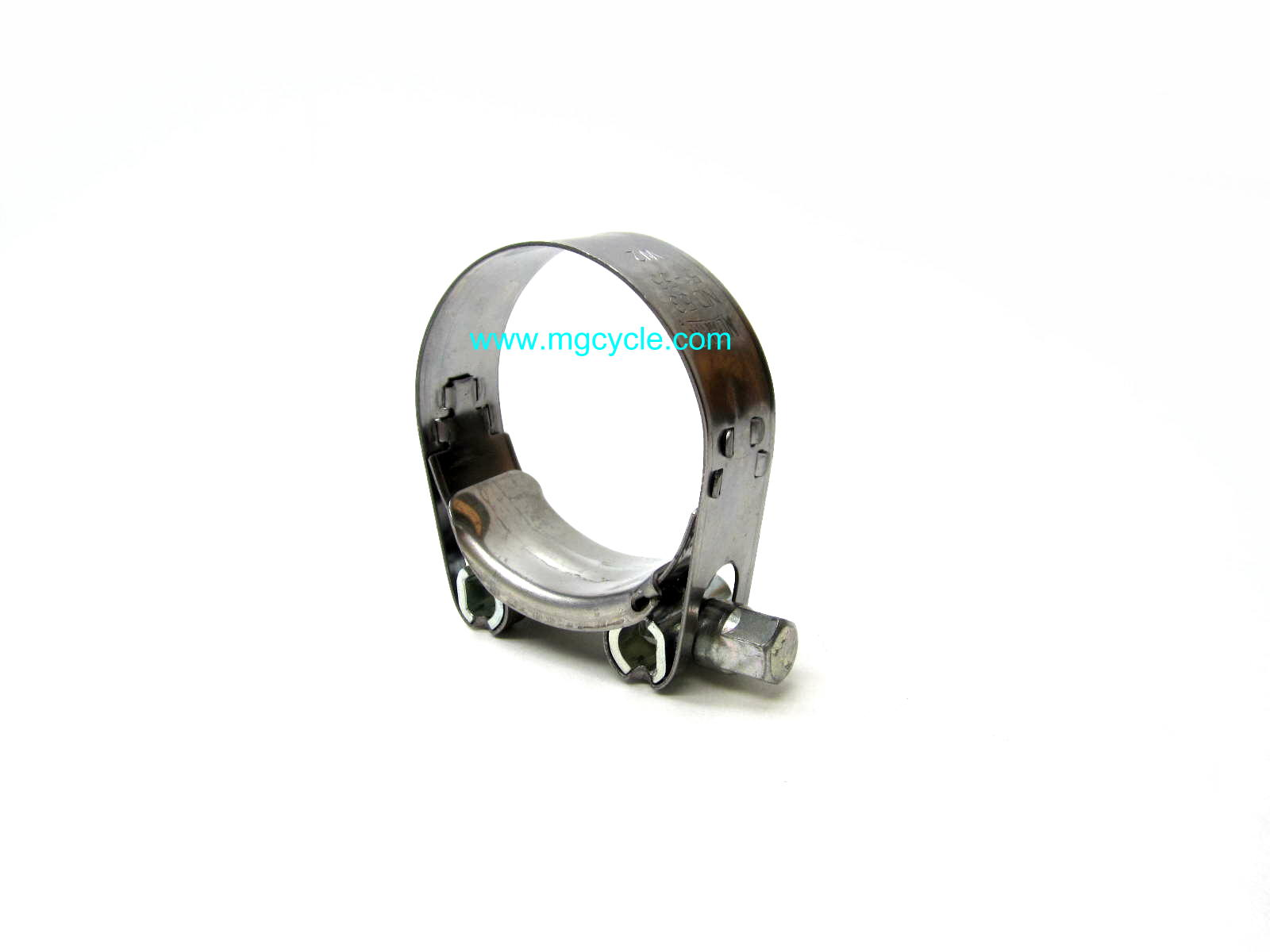 alternate 51-55mm muffler clamp GU01126930