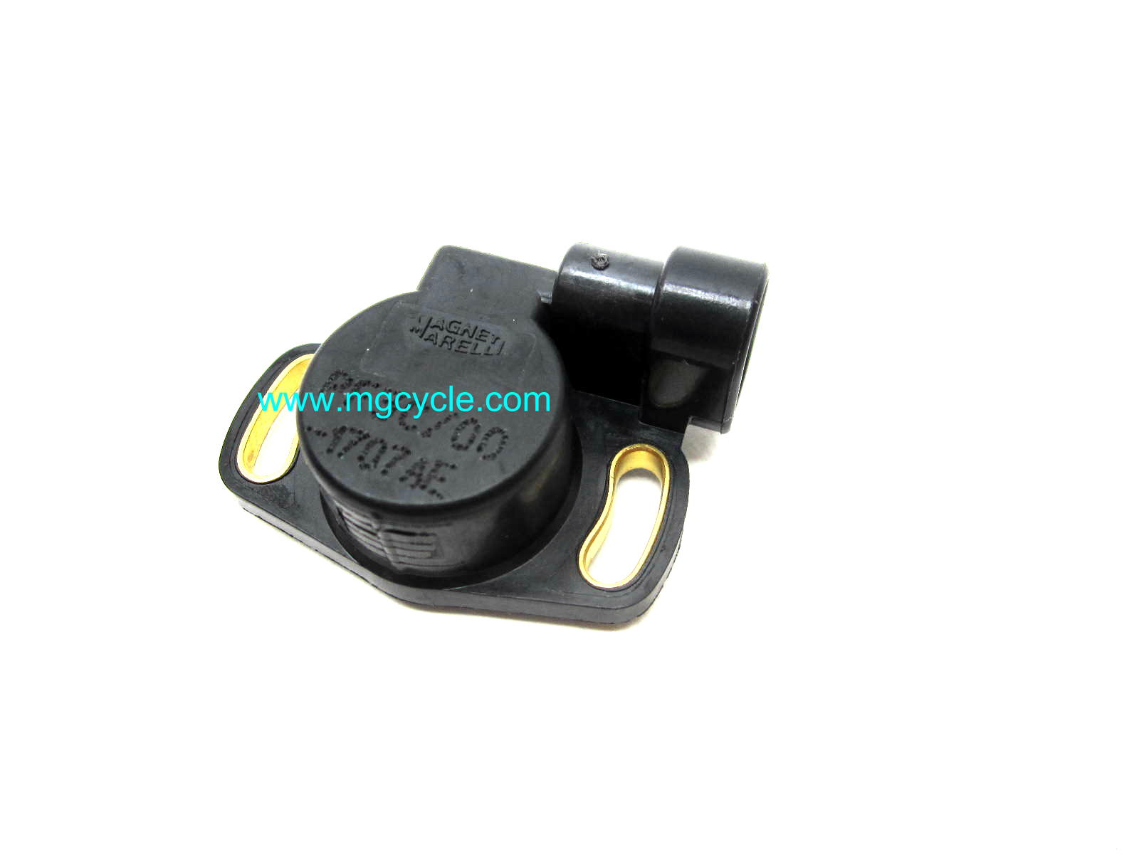 TPS Throttle Position Sensor - Potentiometer