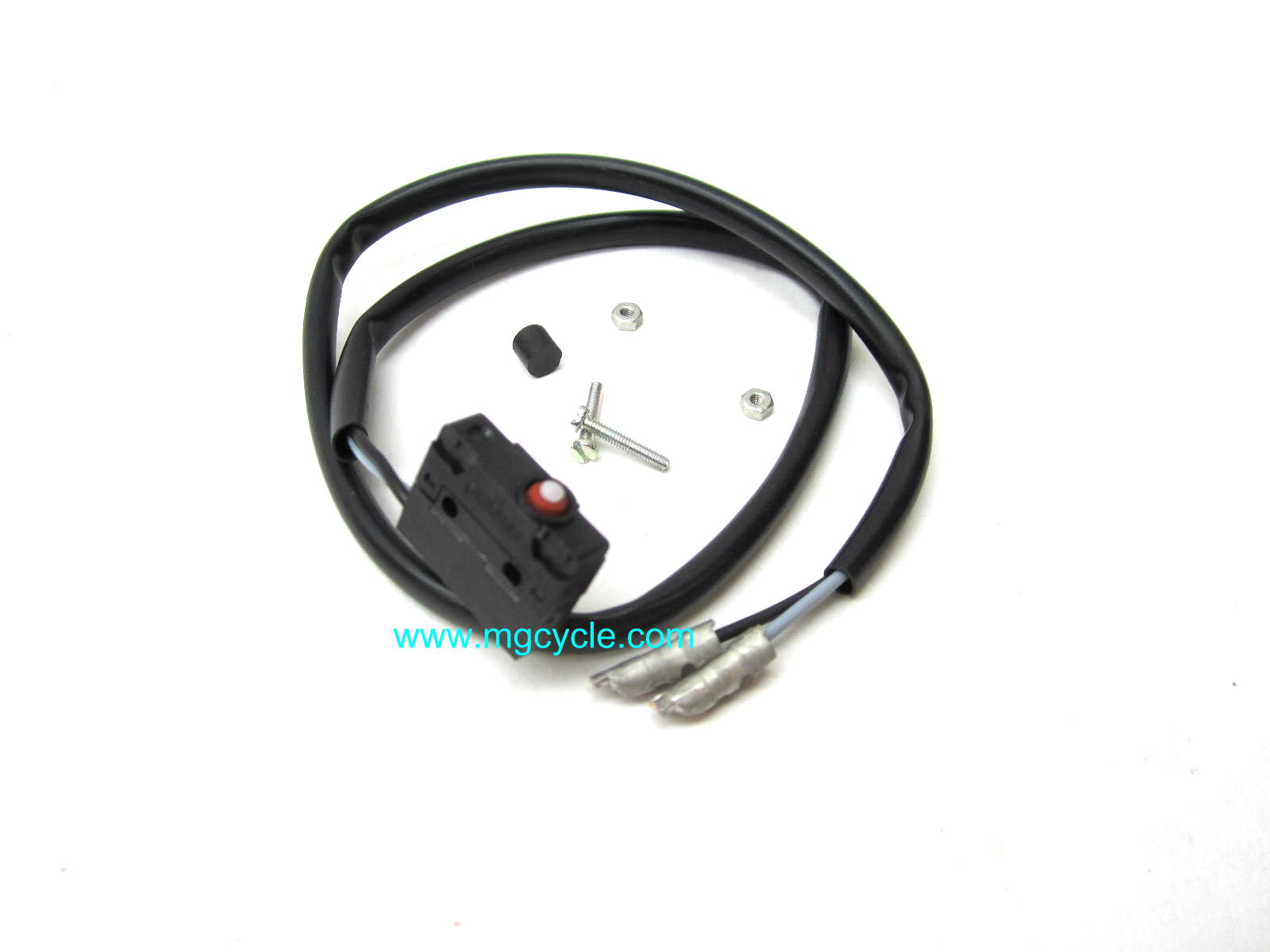 Microswitch for clutch and brake, various models, sub 27749815