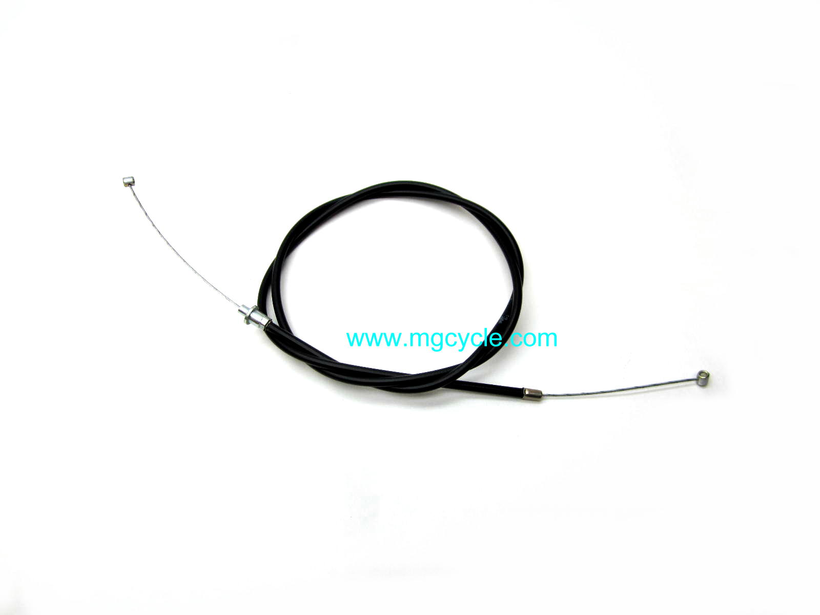 throttle cable for V10 Centauro