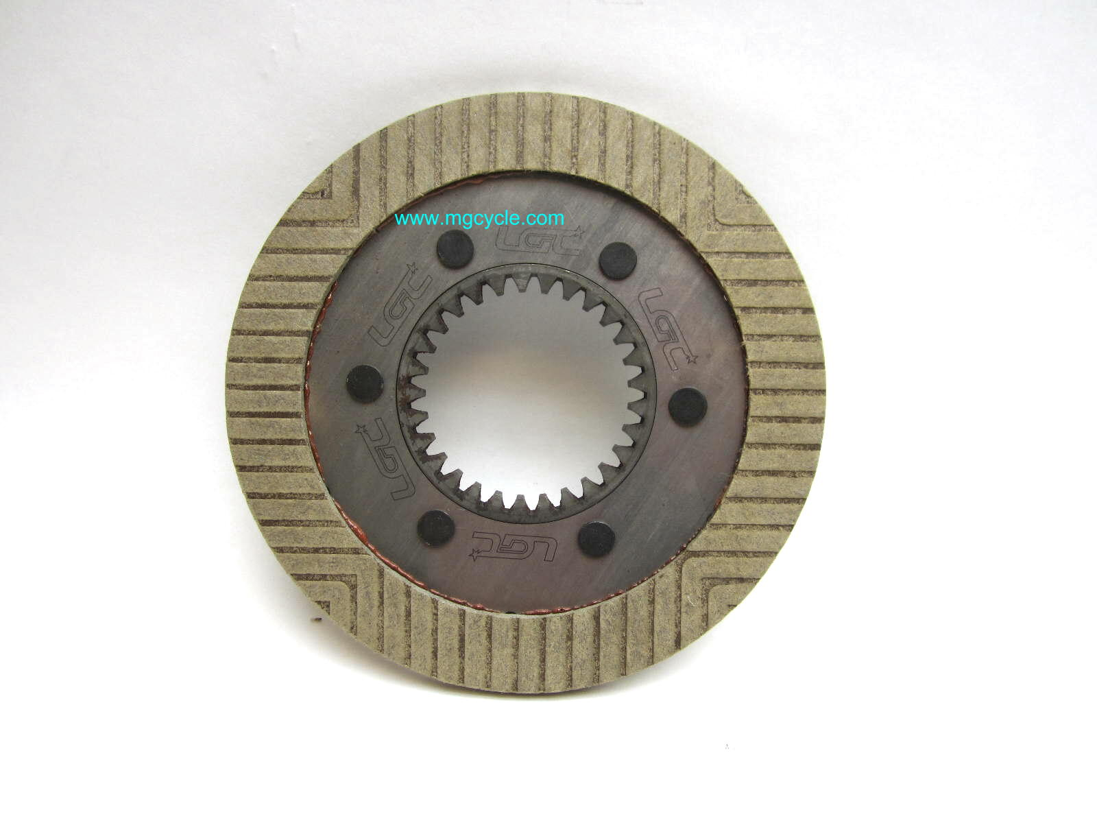 clutch flywheel : MG Cycle, Moto Guzzi Parts and Accessories ...