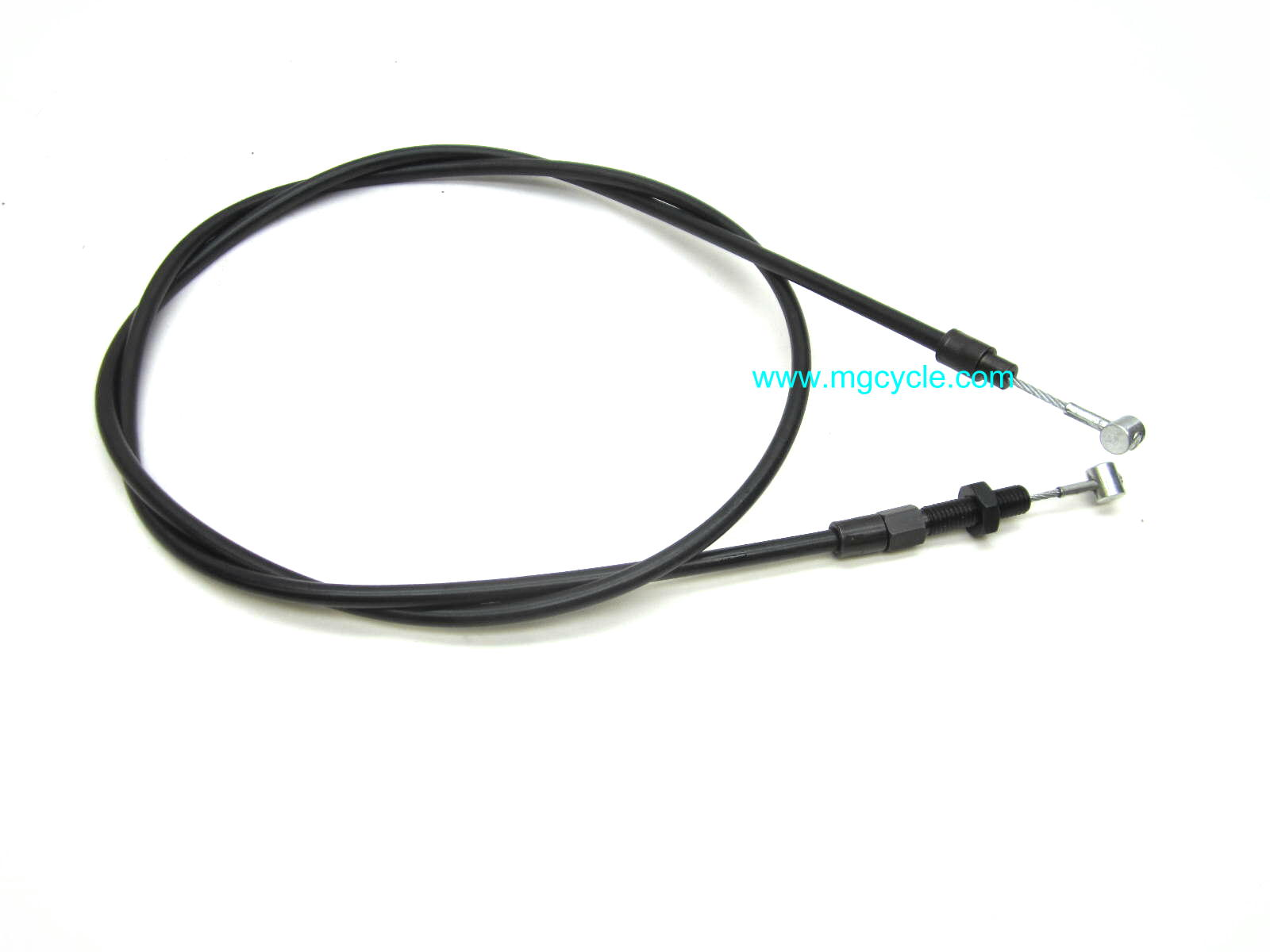 Clutch cable most 1100cc California models 1998 -2005