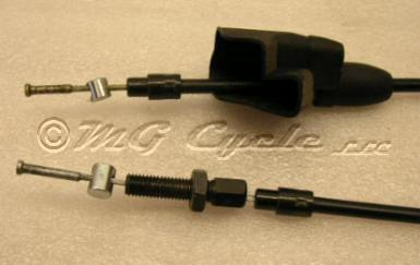 Clutch cable 03-04 EV Touring Stone Touring