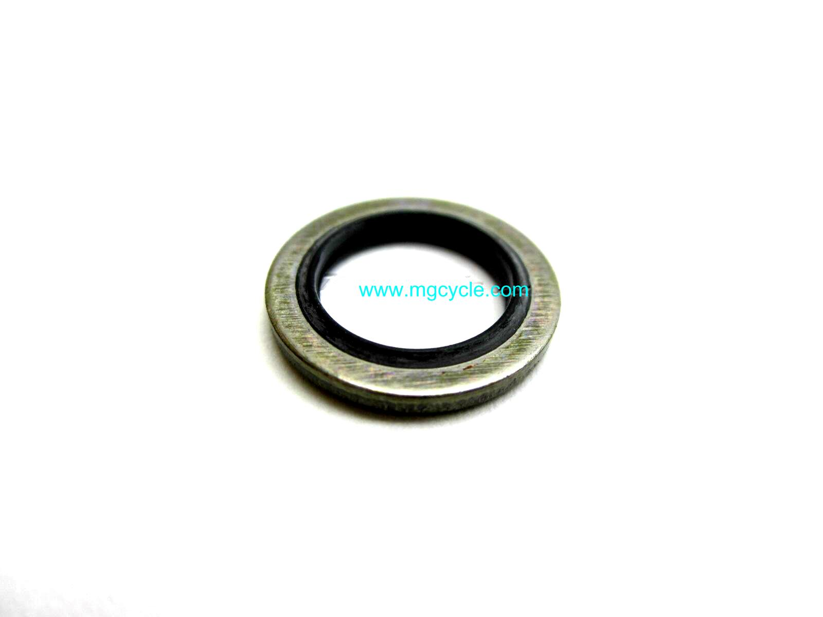 Fork bottom sealing washer 10mm many models GU03530529
