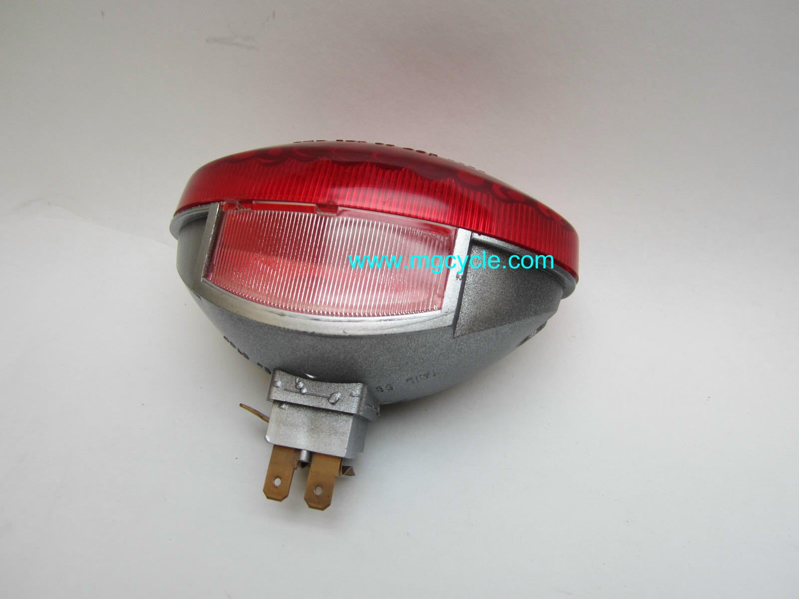 Tail light assembly V7 Classic Cafe Stone Racer Special Bassa