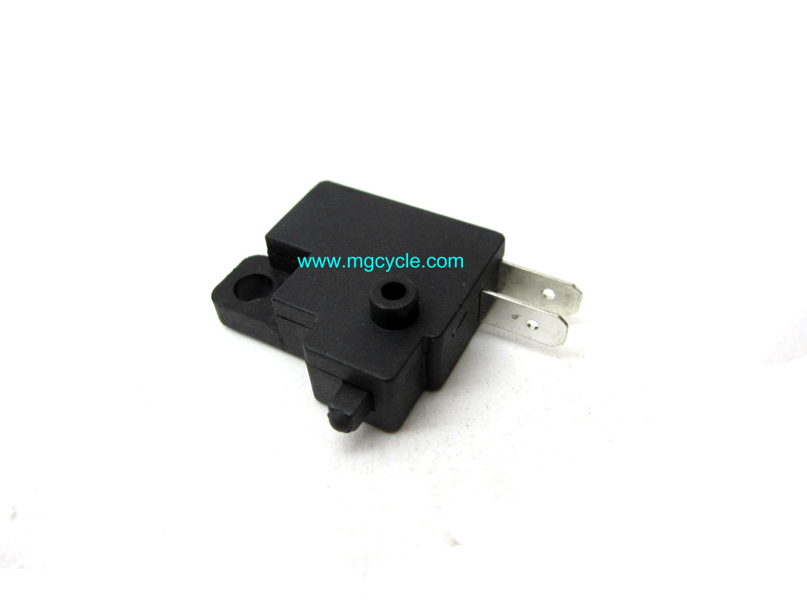 hand brake microswitch for paddle type brake levers since '02