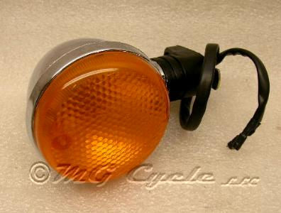 turn signal California 1100 series, front right, rear left