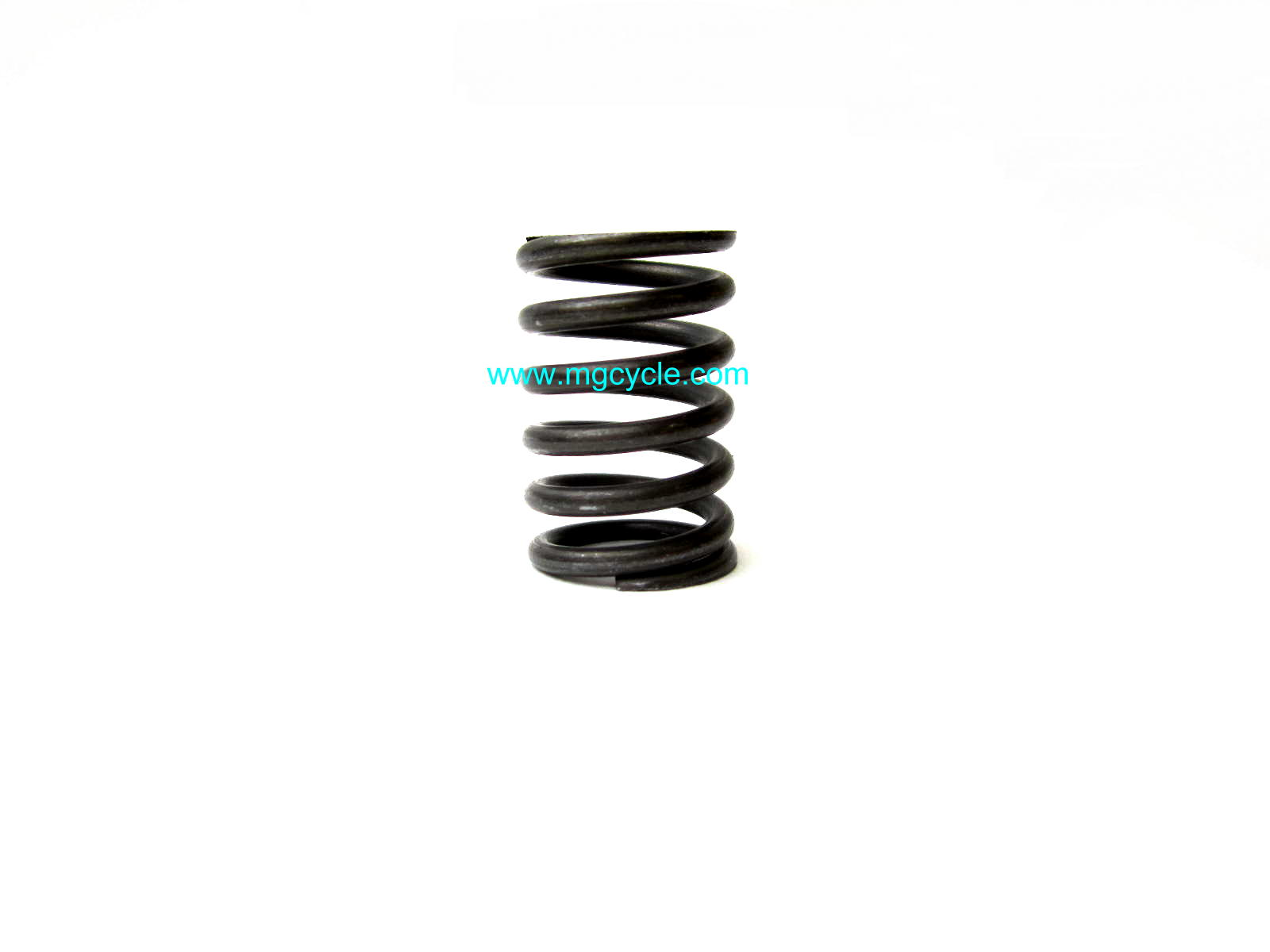 soft clutch spring for late model 10 spring clutches