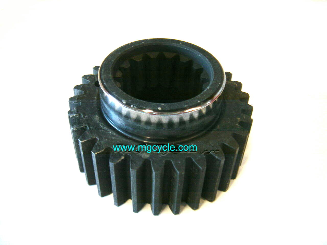 Clutch hub for 6 speed spine frames 1999-2005 GU04211600