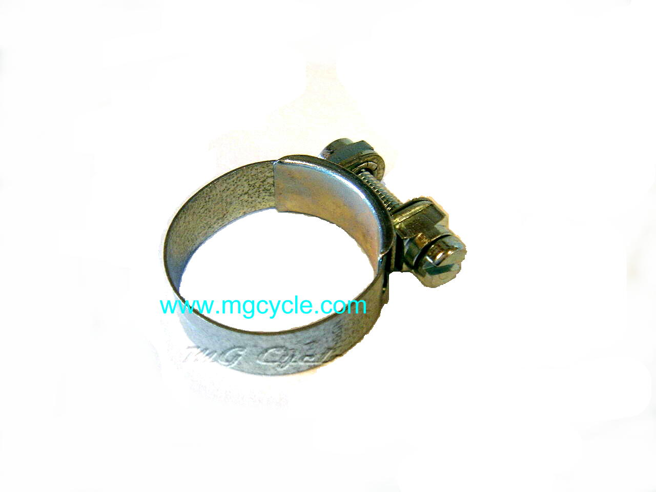 quality hose clamp, crankcase breather ventilation