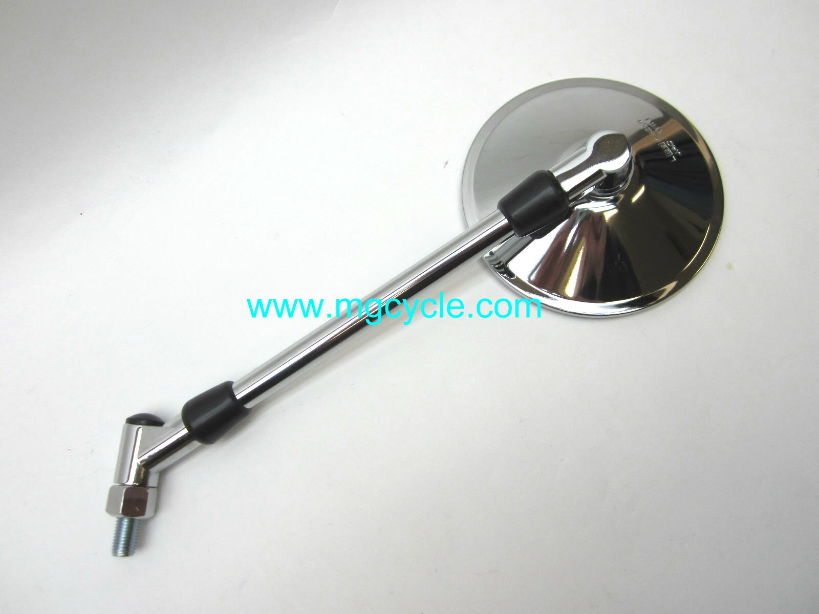 Heavy Duty Round Mirror