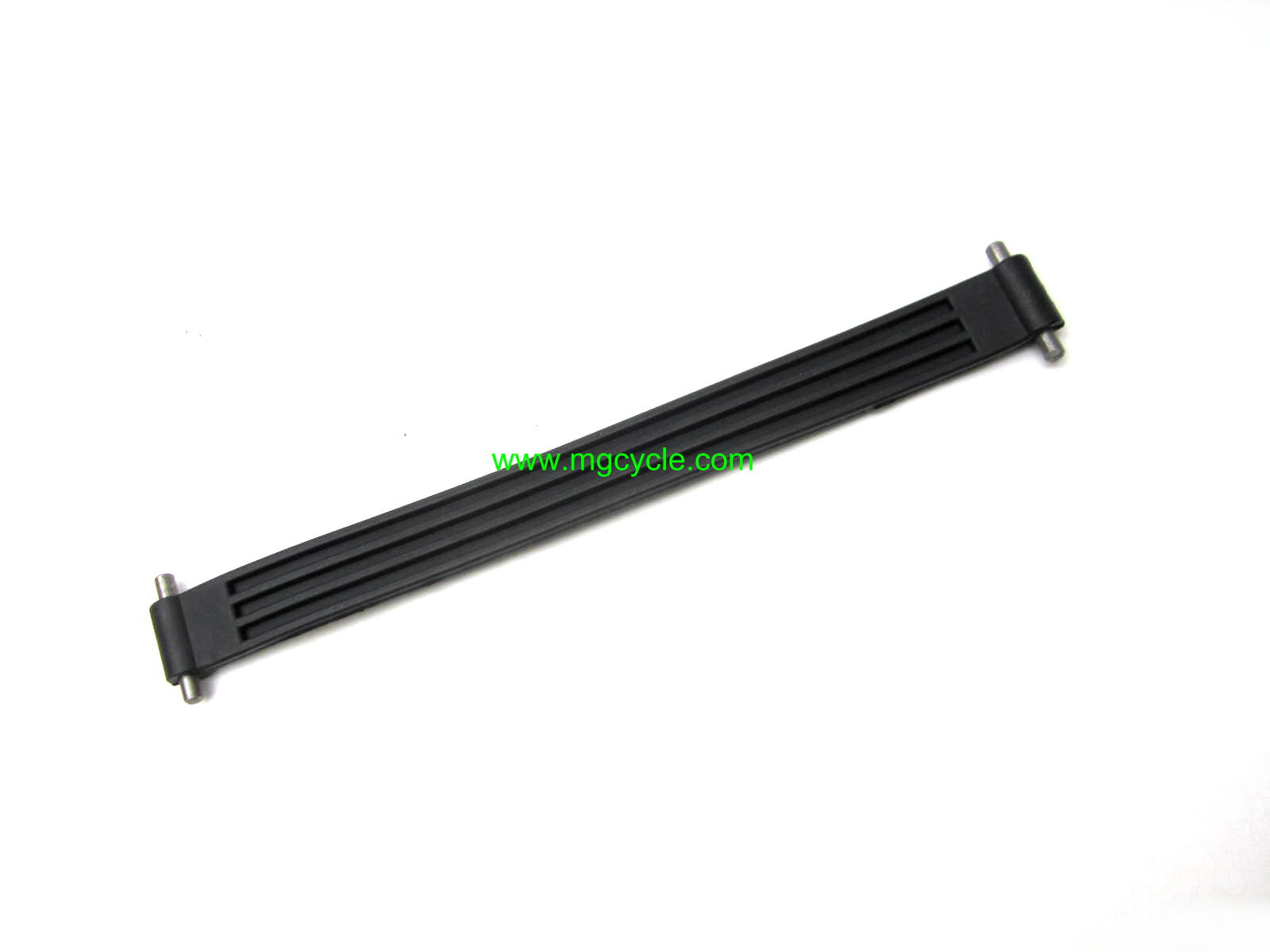 rubber battery strap for most Ducati bevel twins ~280mm long
