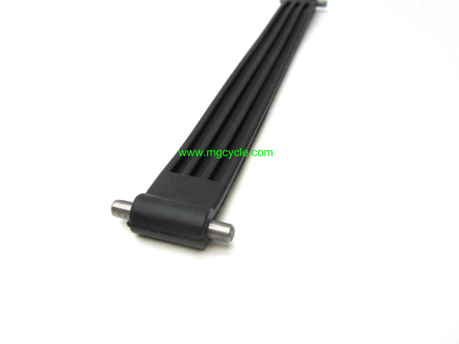 Battery strap for most Ducati bevel twins ~270mm long 069891900