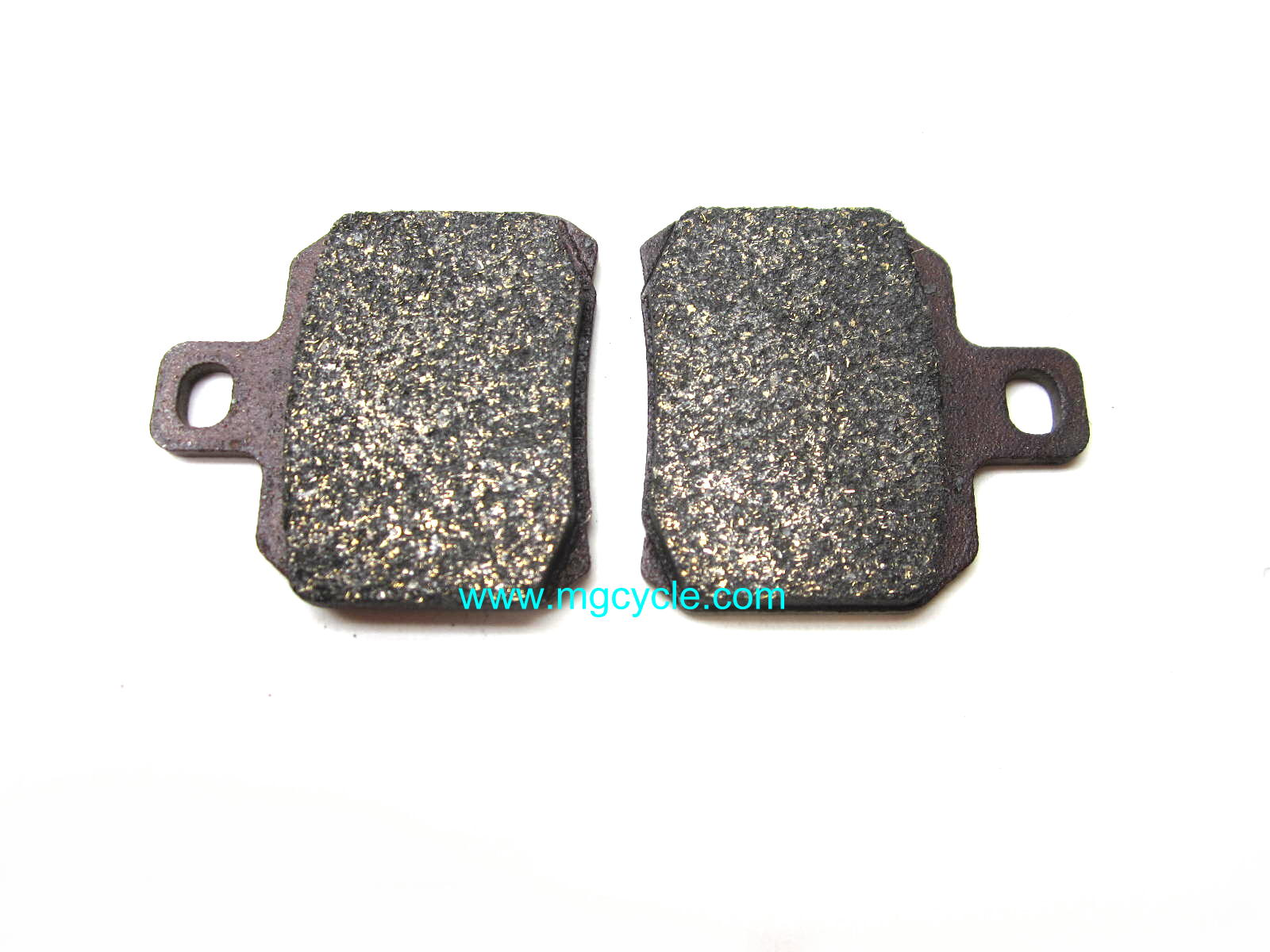 Best Brembo Carbon Ceramic Rear street Brake Pad 750cc 2004-2012