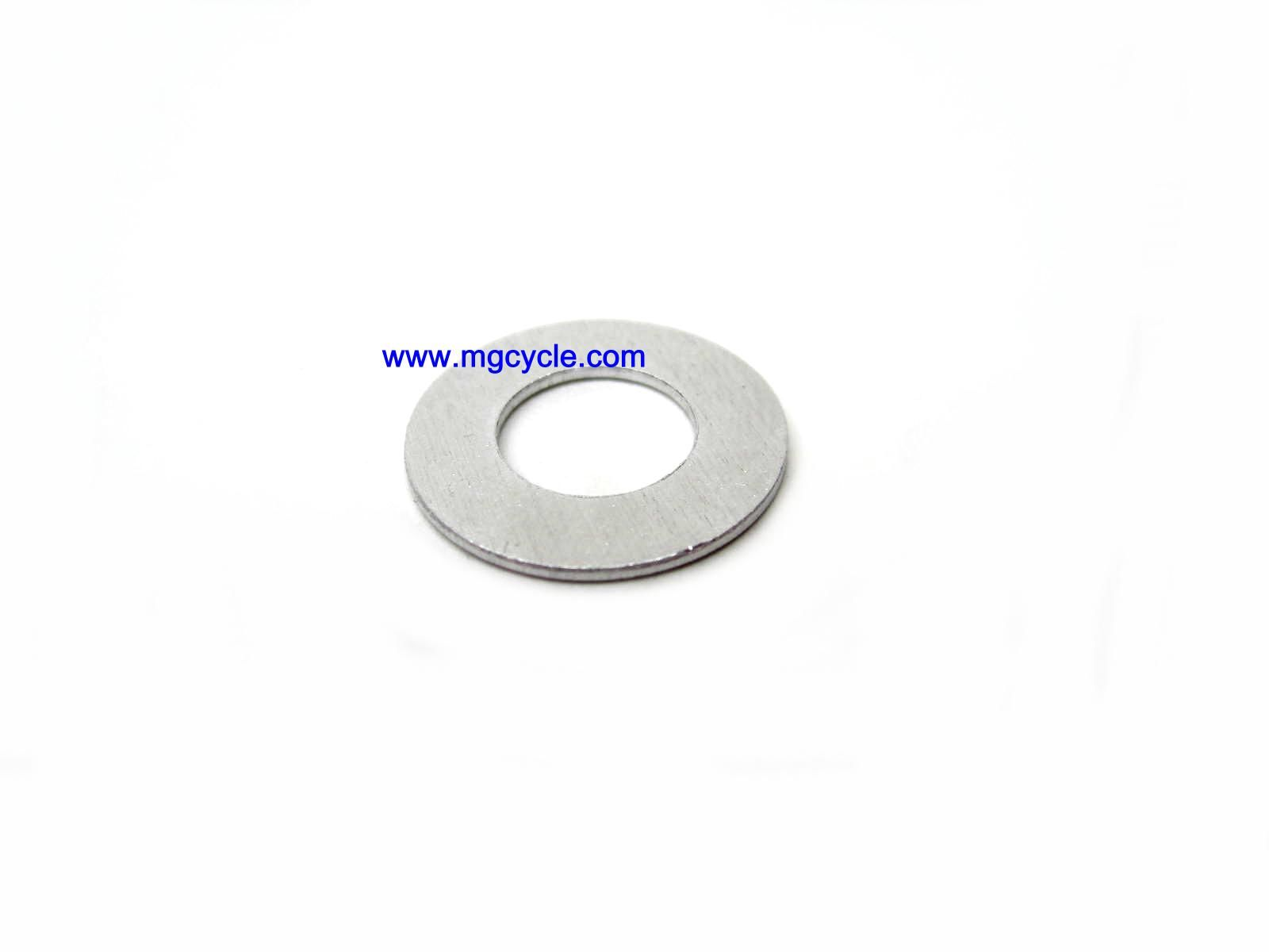 10mm alu sealing washer for overflow and drain plugs