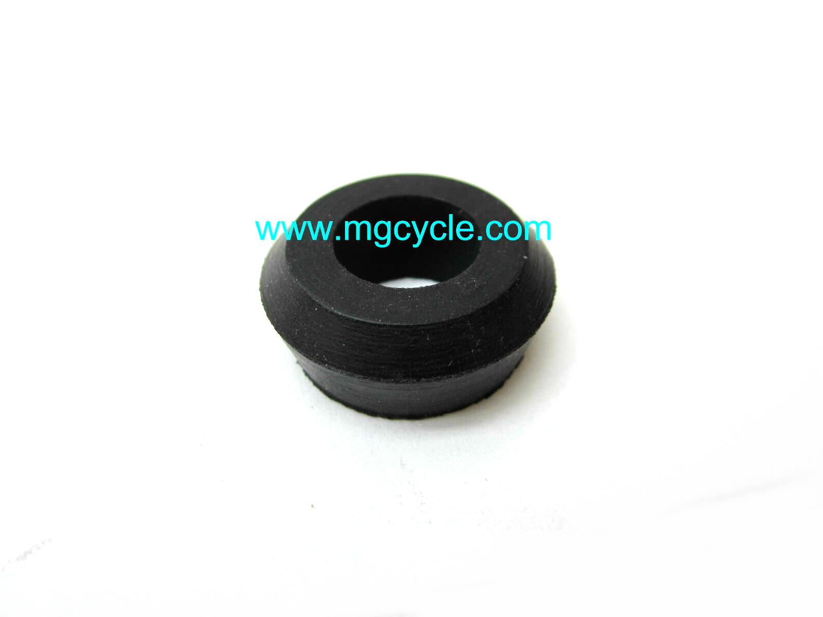 instrument console, seat pivot, 12mm shock rubber bushing