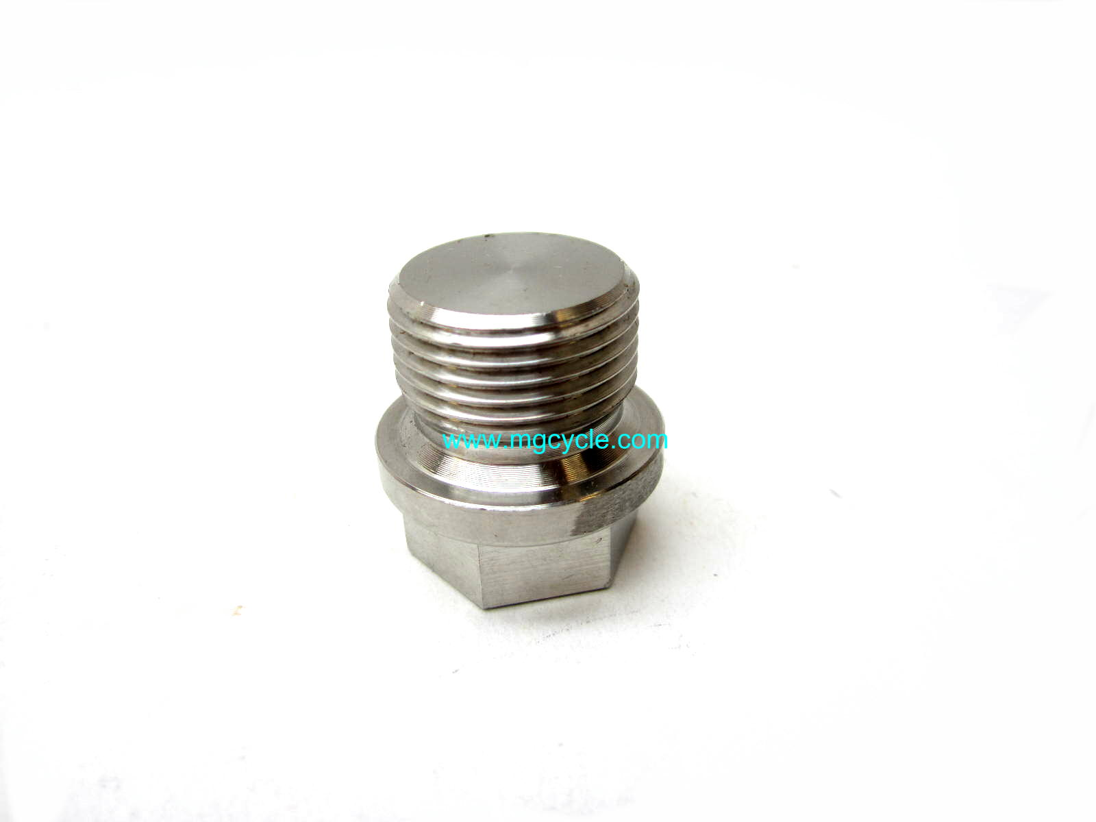 stainless steel oil drain plug, 20mm