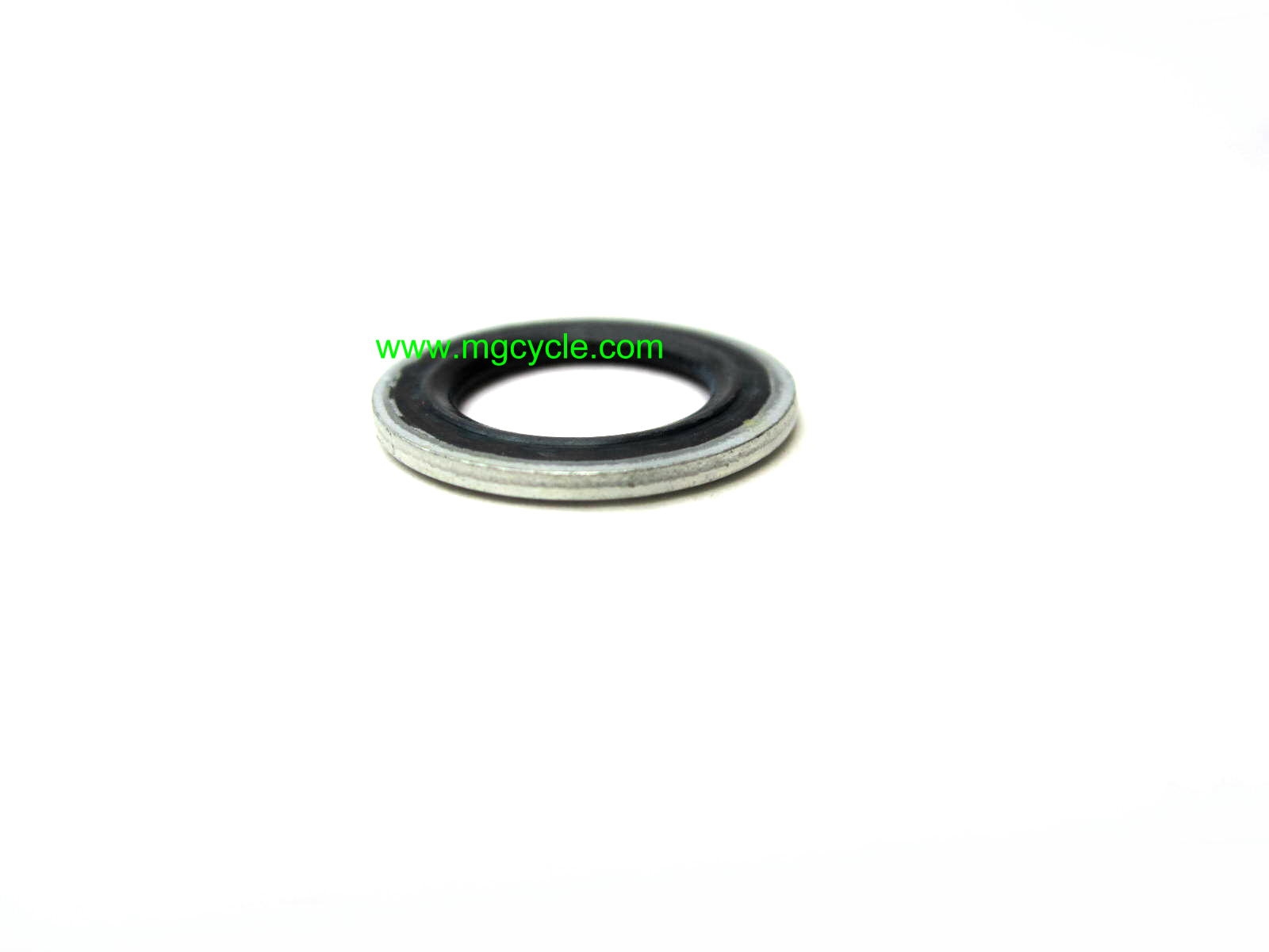aluminum seal washer, 12mm