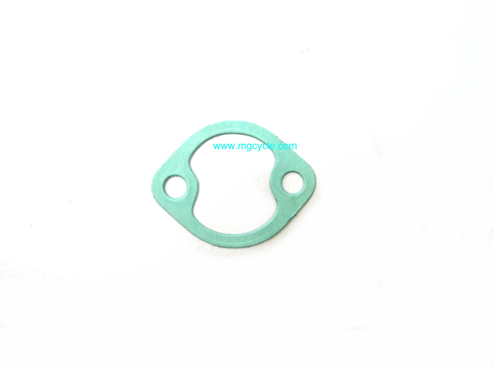 Breather gasket in bell housing