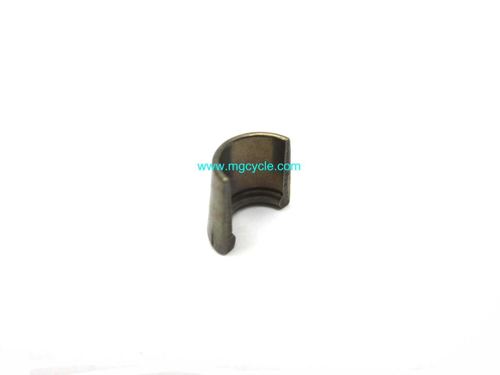 split collet, valve keeper 2 valve 750-1100 models 1967 to 2004