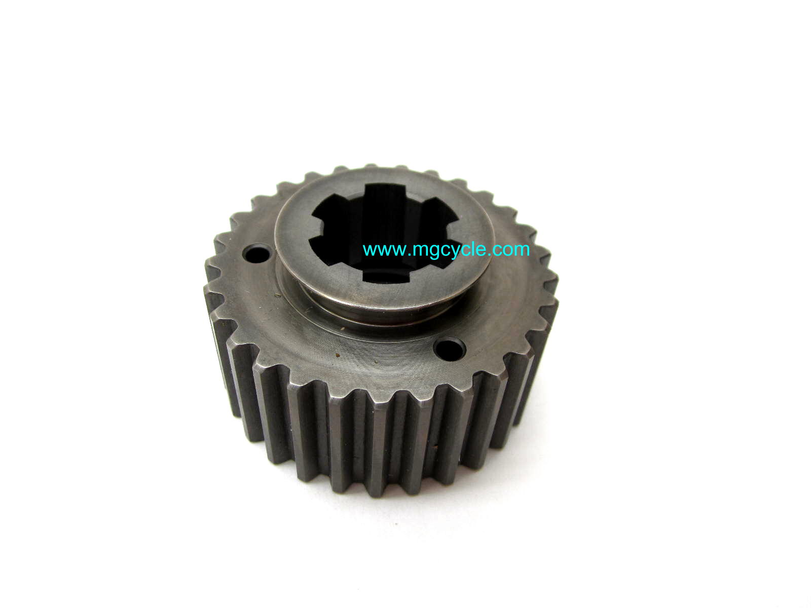 clutch input spline, hub, V700, Amb 4 speeds