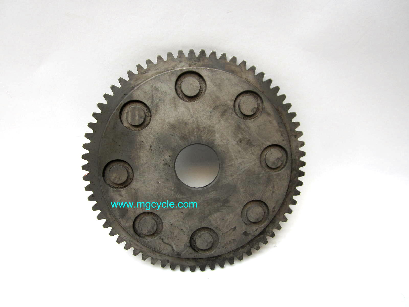 Clutch pressure plate Big Twin Guzzi GU12082901