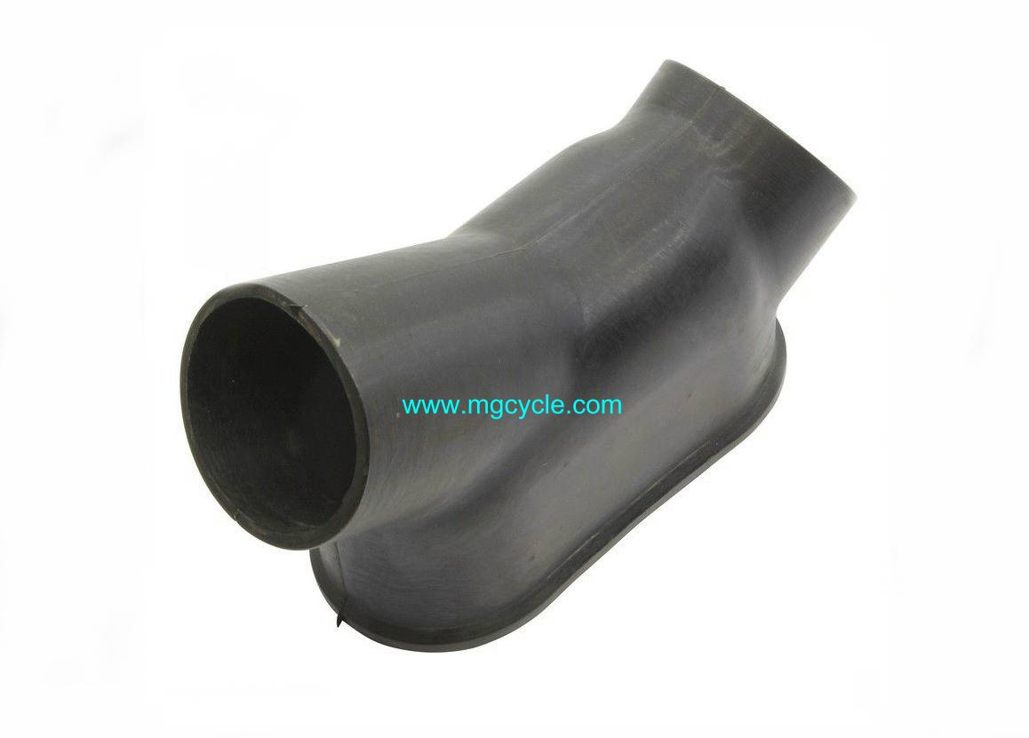 air box boot, rubber,  V700-Amb with SS1