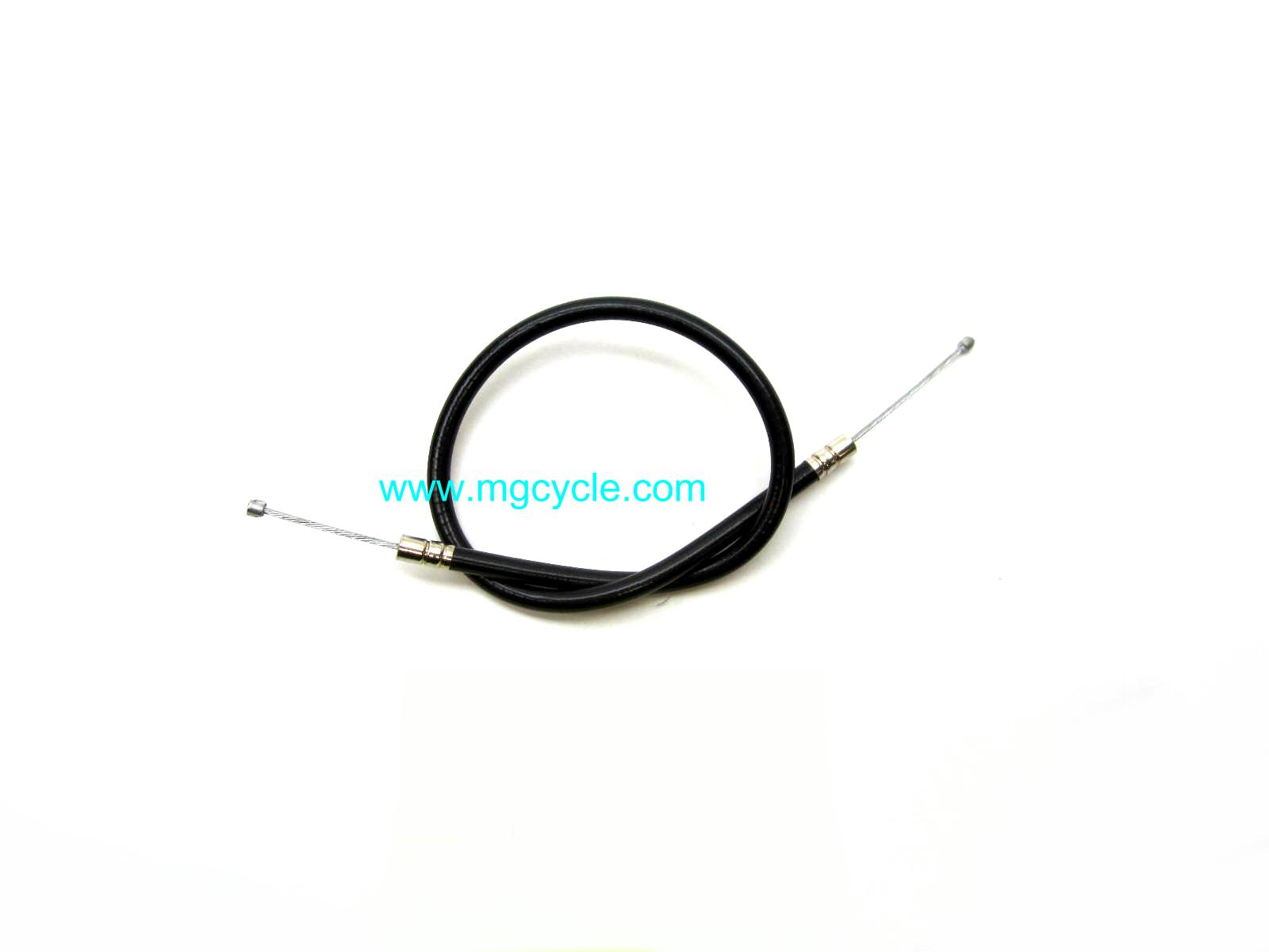 Throttle cable, lower V700 Ambassador Eldorado 850GT V7 12117501