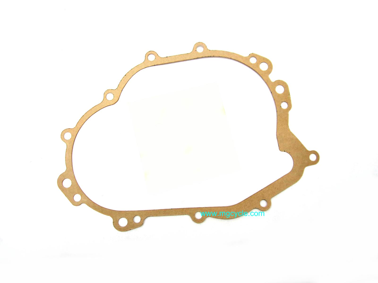 Gasket 4 speed rear cover V700 Ambassador V750 Special