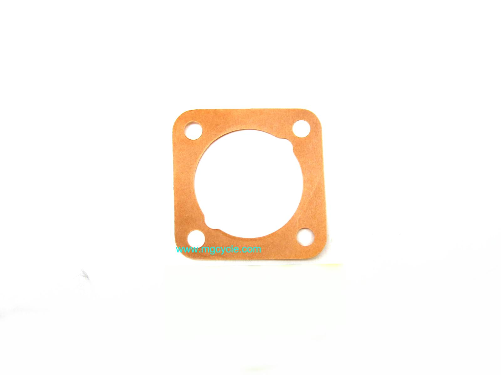 Final drive pinion carrier to swingarm gasket GU12352900