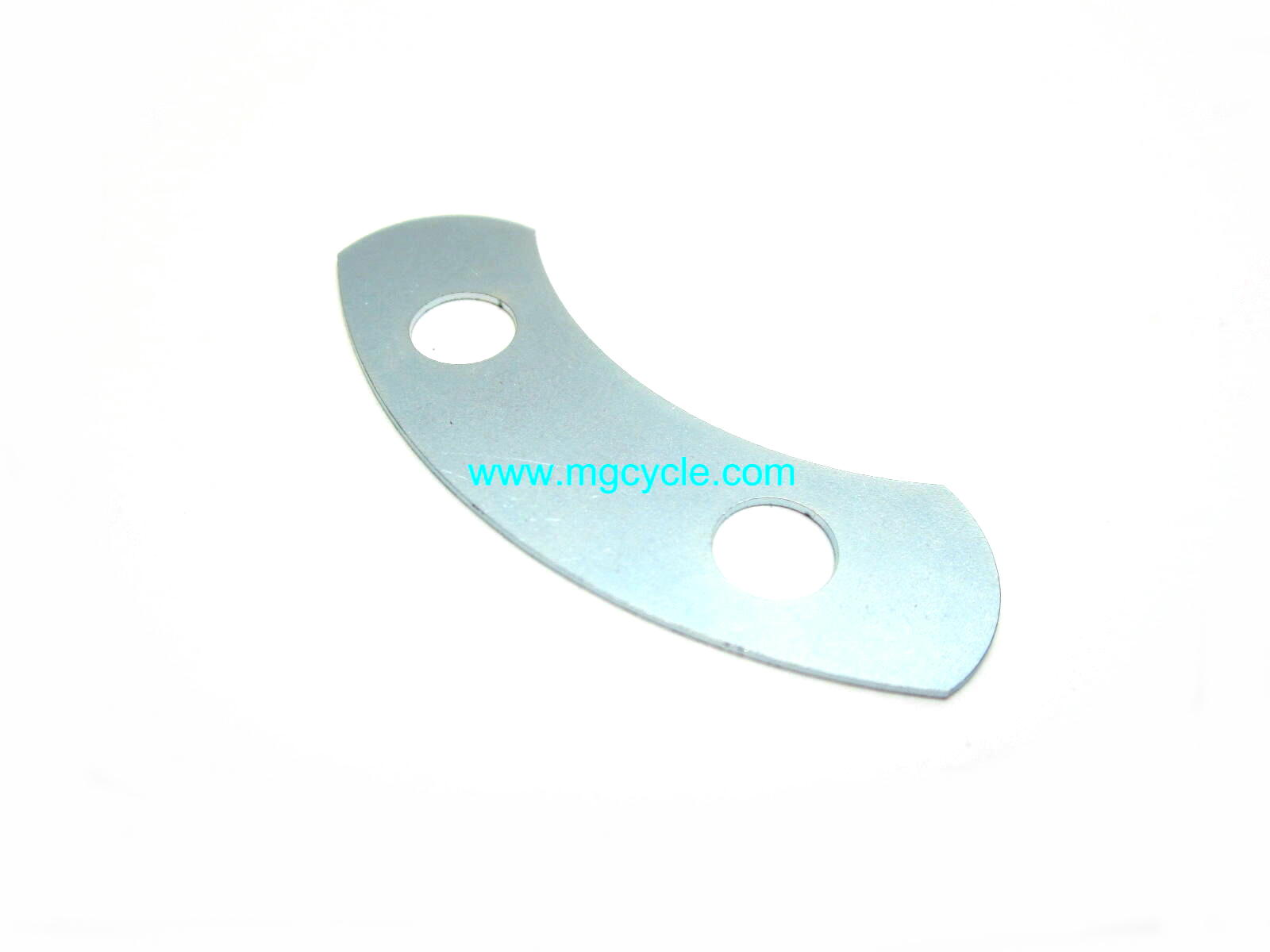 Lock plate for rear drive ring gear bolts