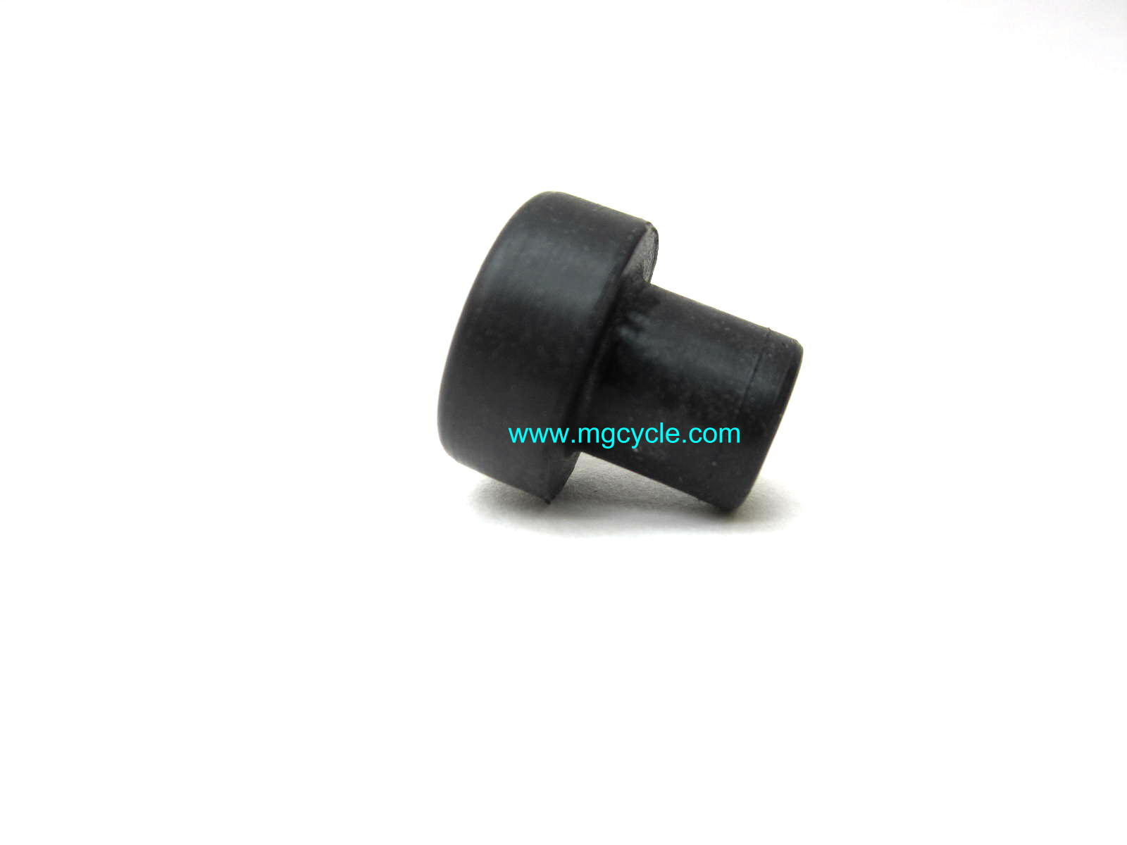 Rubber bumper for side/center stands and other uses GU12433000