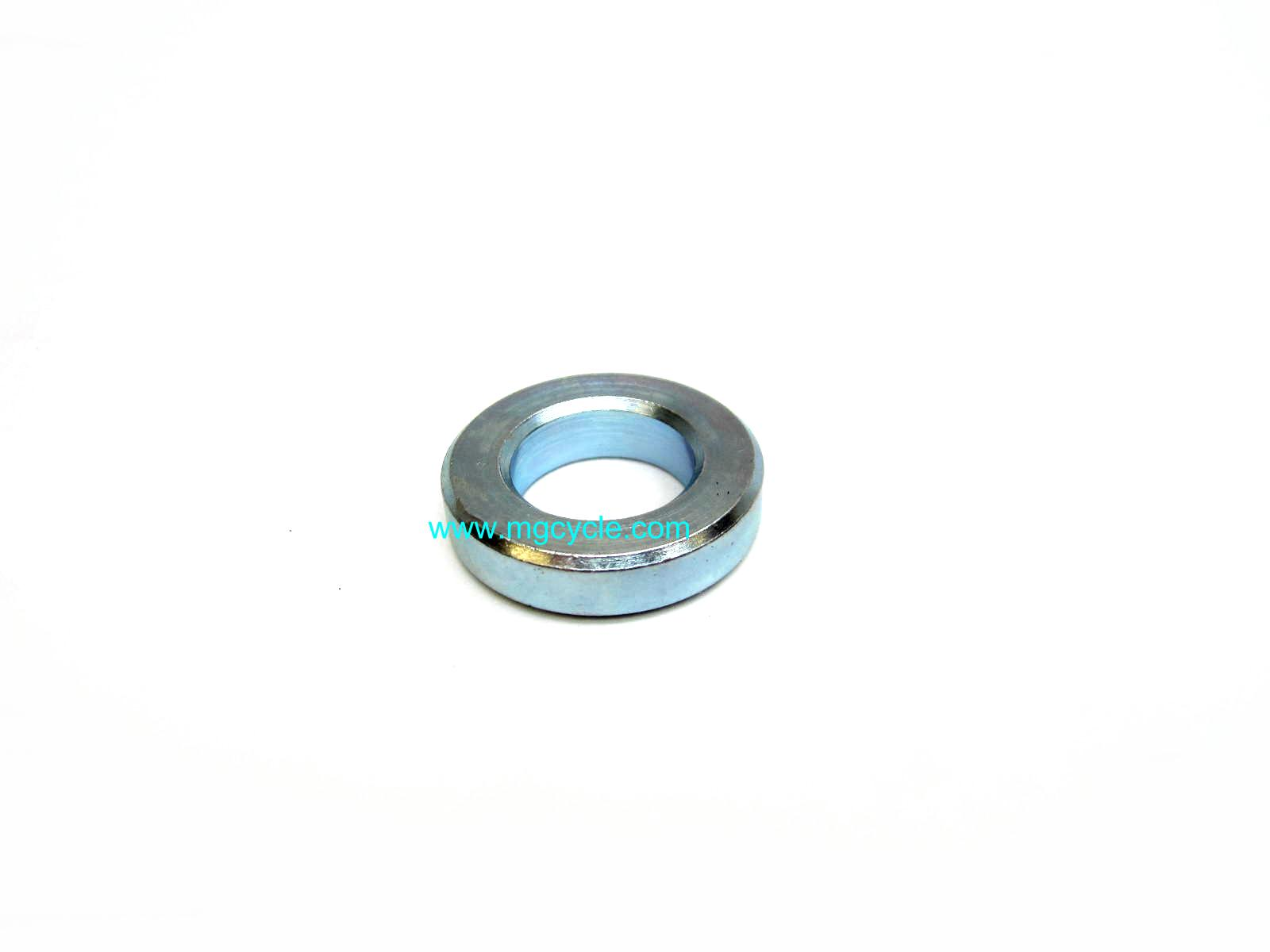 spacer, swingarm pivot bearing