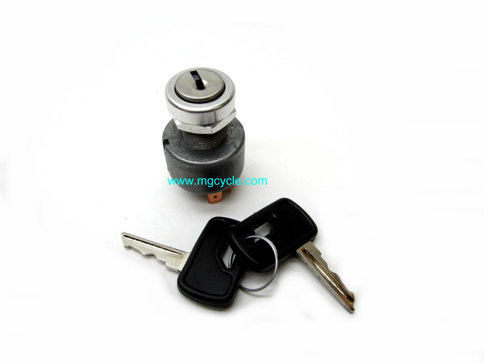 Alternate ignition switch, V700 Ambassador Eldorado 850GT