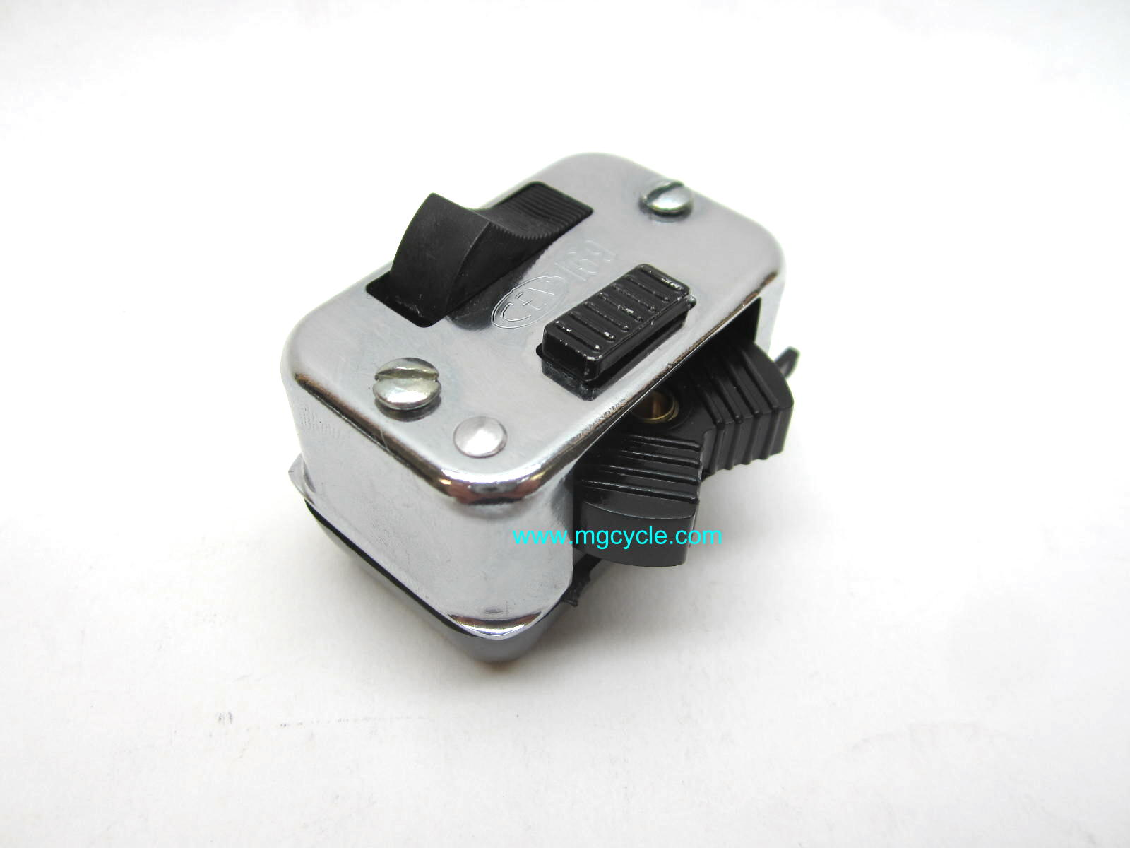no solder headlight switch V700 Ambassador Eldorado V7 Sport
