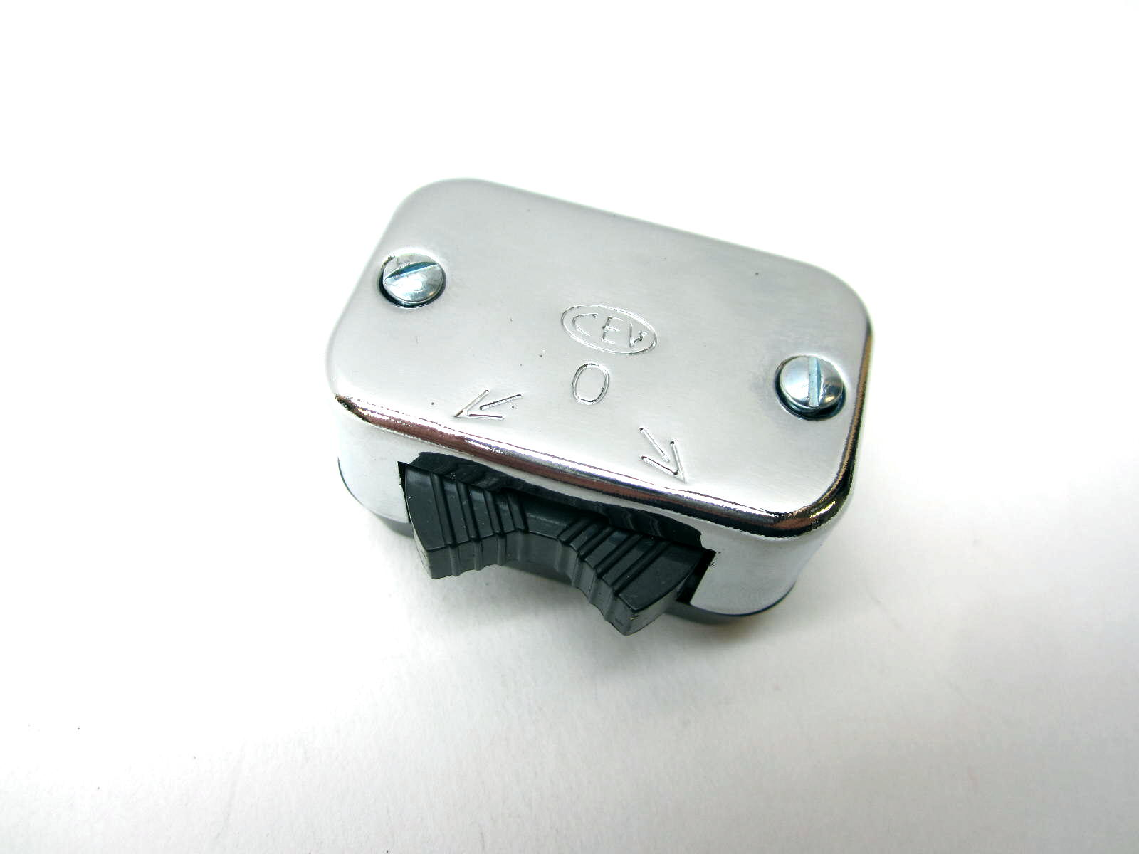 Turn signal switch, Eldorado V7 Sport 850GT 750S