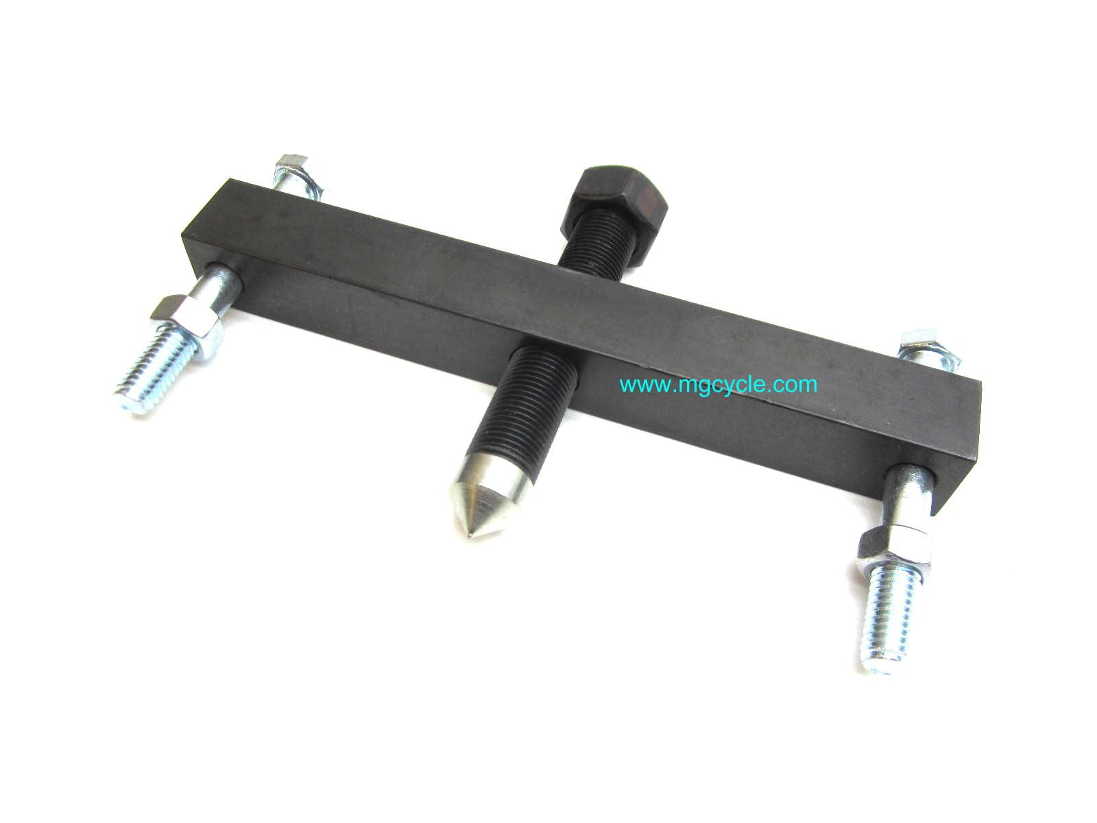 rear main bearing puller tool