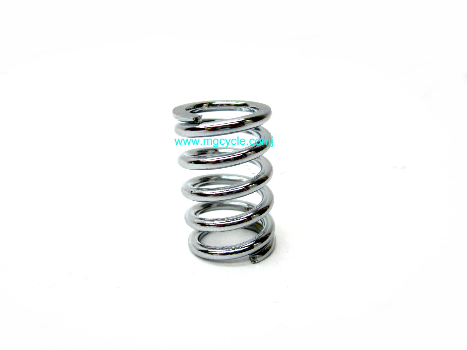 Clutch spring for dual clutch plate many big twins 1967-2010