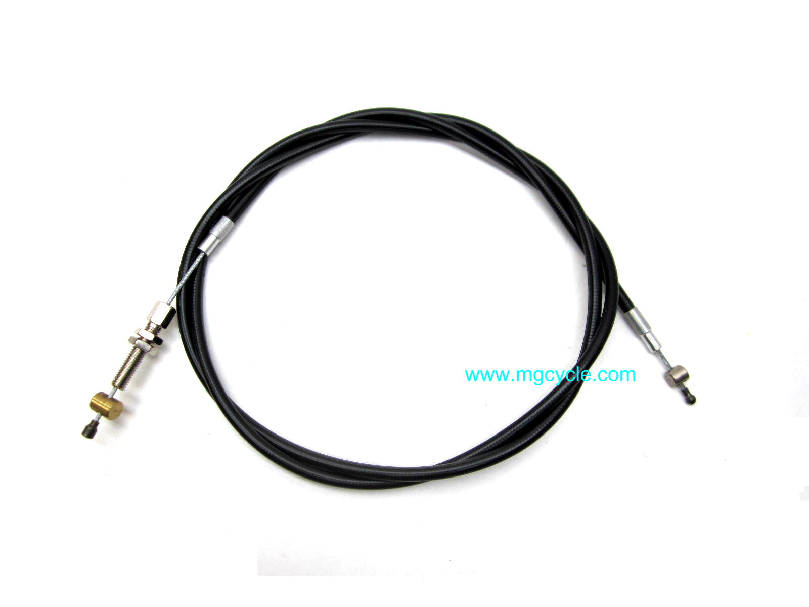 Clutch cable, Eldorado civilian