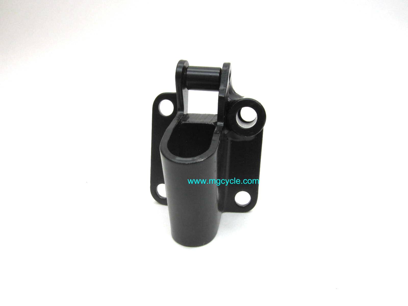Big side stand bracket, Police sidestands GU13433440