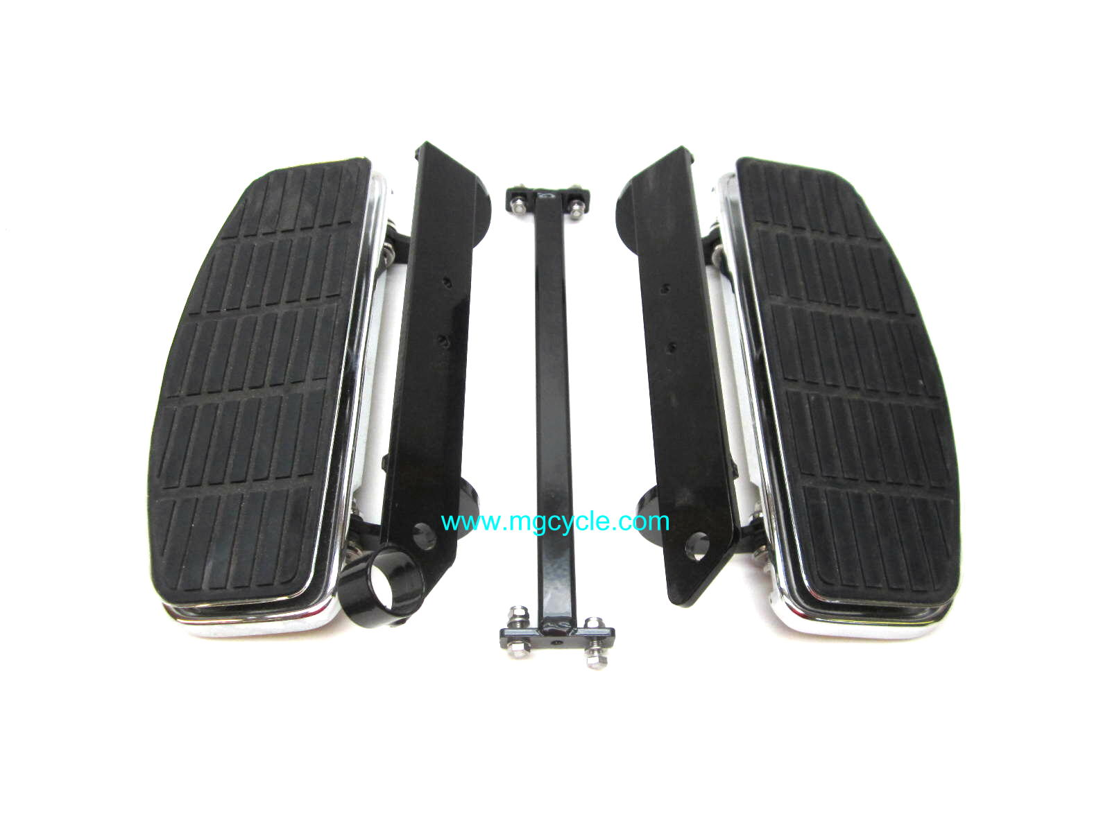 floorboard foot board kit for Eldorado Ambassador