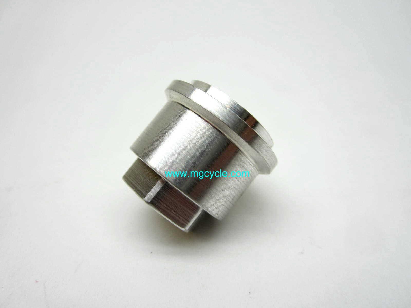float bowl nut for Dellorto VHB and early PHF carburetors