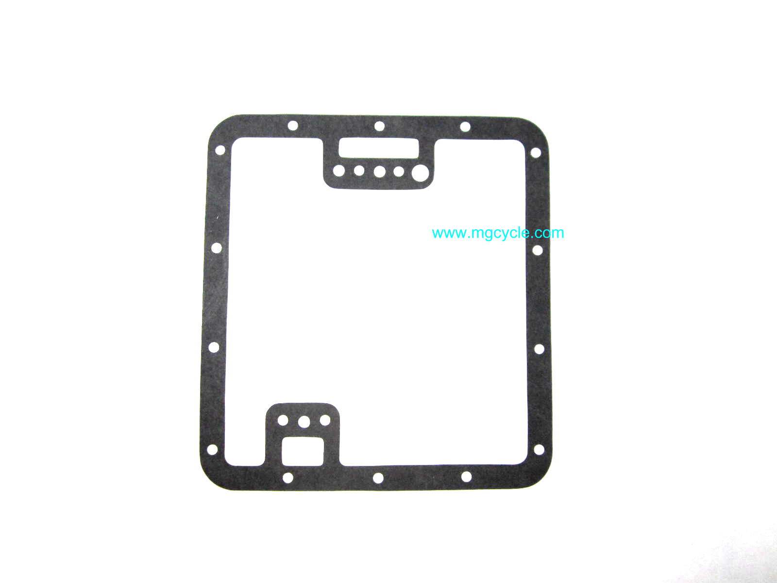 Oil pan gasket, most big twins