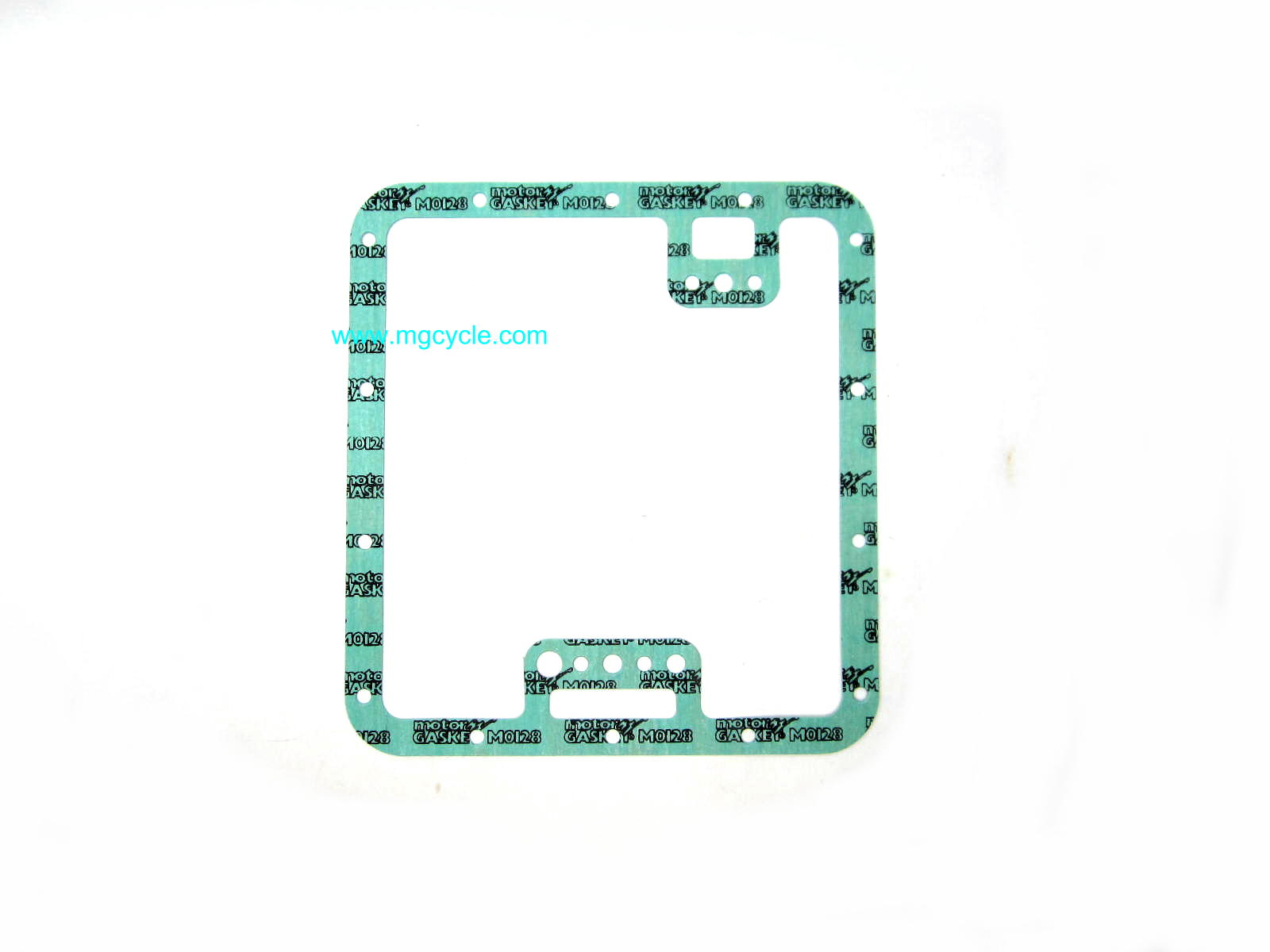 Best quality thick oil pan gasket Moto Guzzi big twin GU14003600