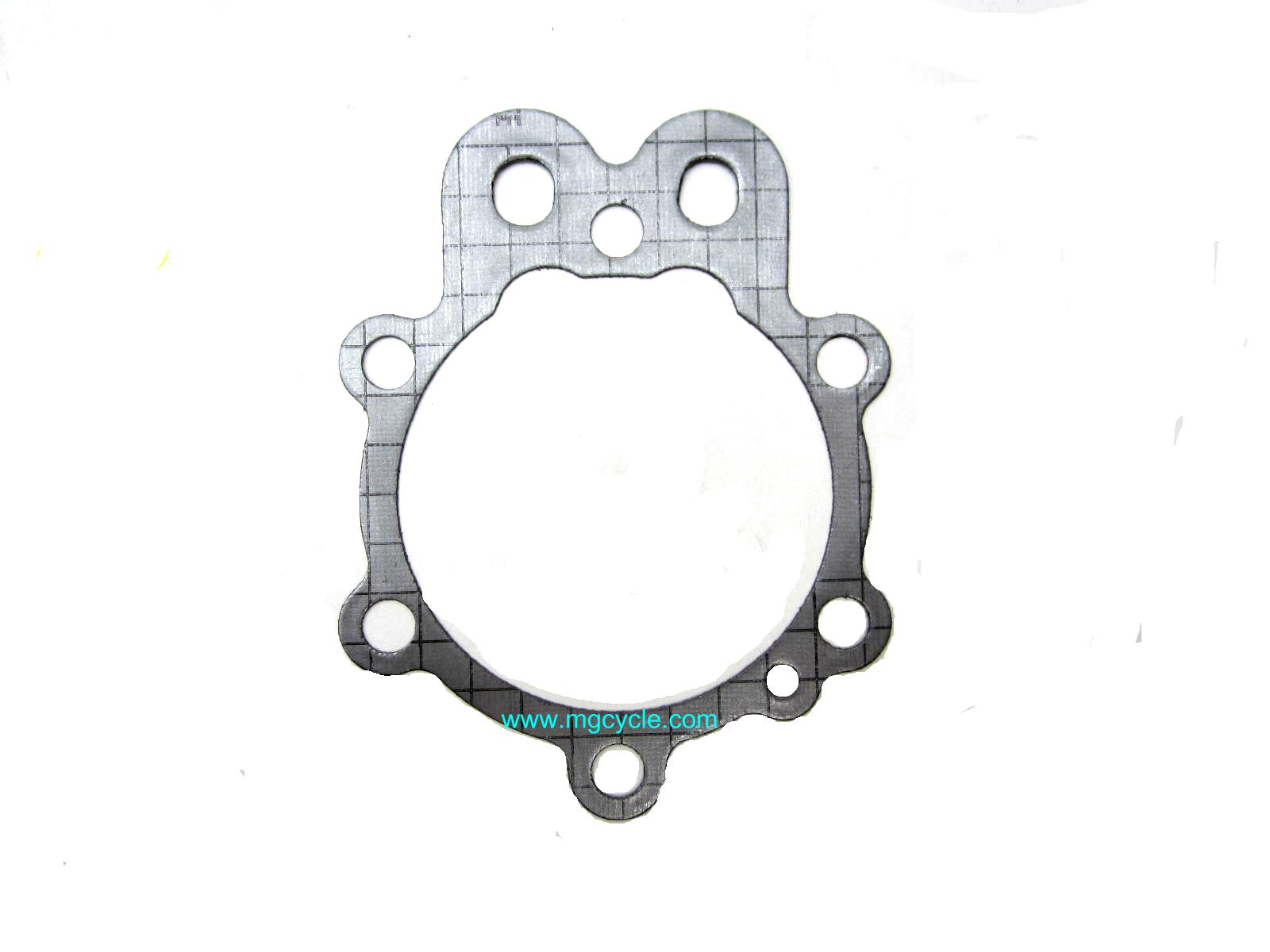 Cylinder base gasket, most round head big twins 1968-1984