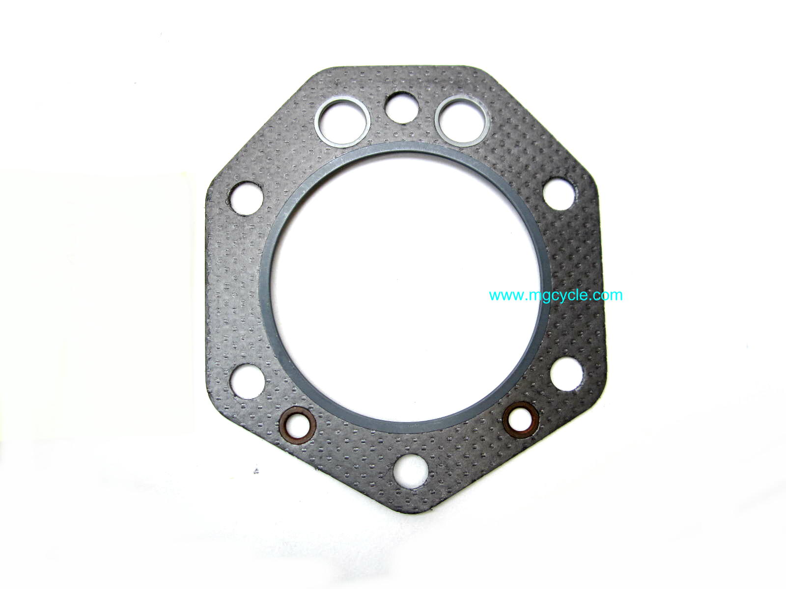 Head gasket for 88mm bore (1000cc) square fins