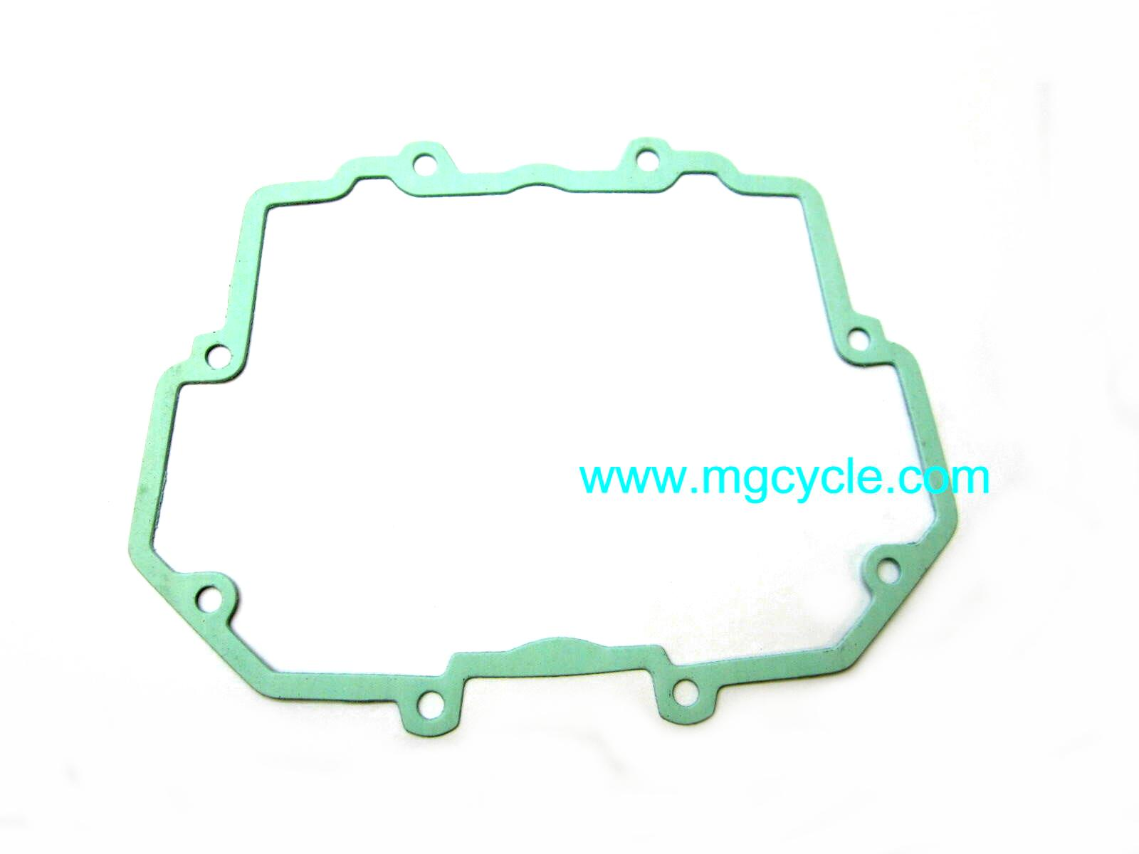 premium quality thick valve cover gasket square fin big twins