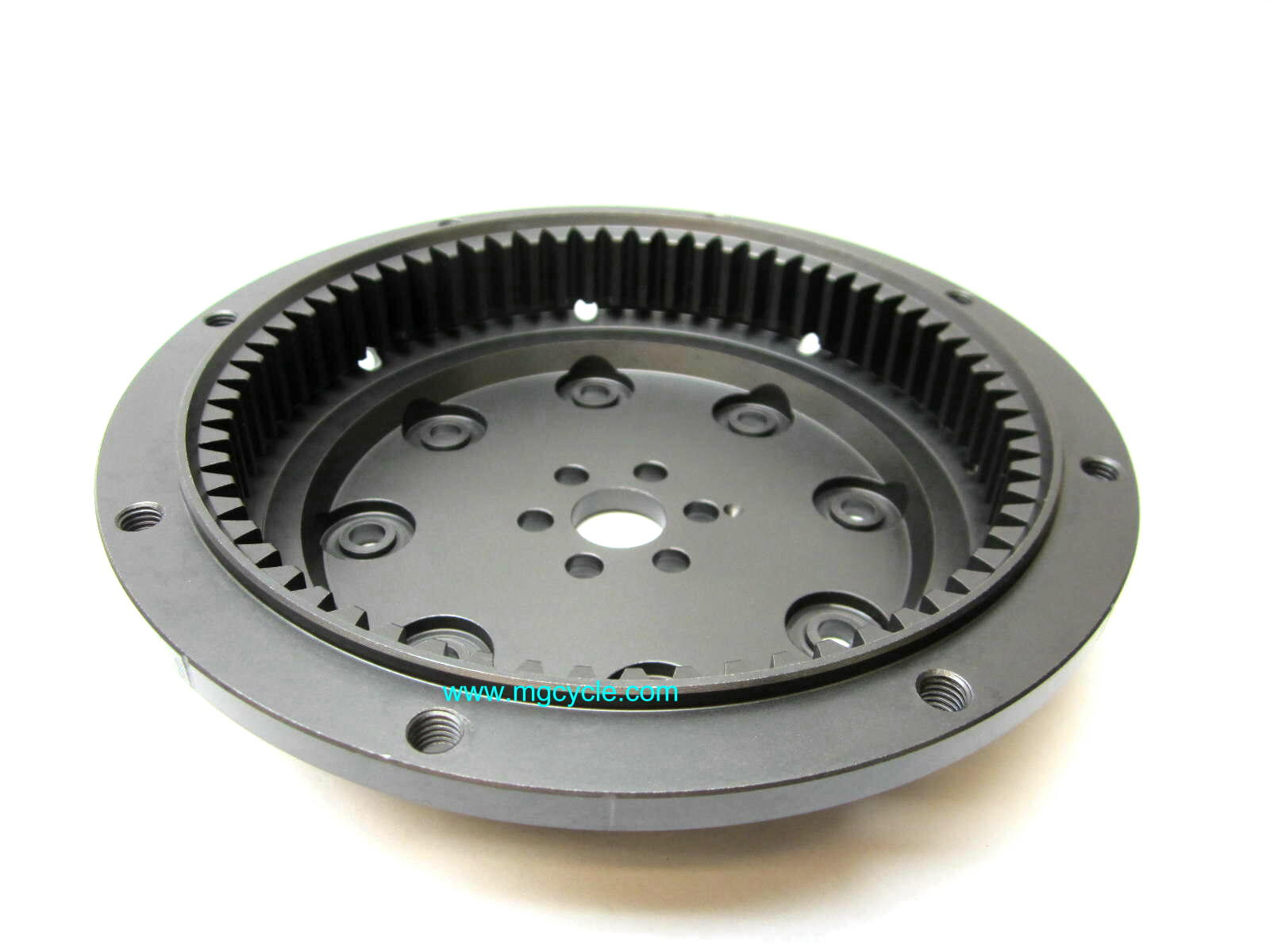 Lightened flywheel 850 LeMans 2.35 kg, 6.2 pounds