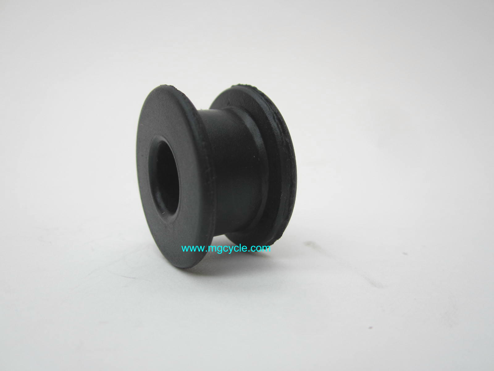 "Front fuel tank bushing, under ""hook"", muffler hanger V11 Sport"